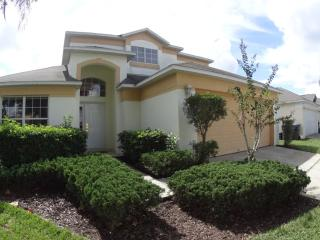 5B Pool Home-Westridge near Disney Davenport FL - Davenport vacation rentals