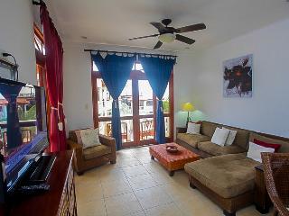 Paloma Blanca 3E 3rd Floor Ocean View - Jaco vacation rentals