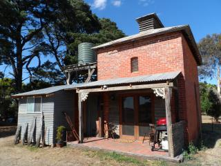 1 bedroom Bed and Breakfast with Television in Grampians - Grampians vacation rentals