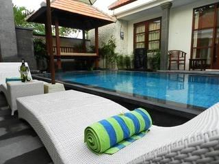 SANUR - 3 Bedroom Villa Beach Side - Private Pool - Sanur vacation rentals