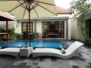 SANUR - 3 Bedroom Villa Beach Side - Private Pool - Sanur vacation rentals