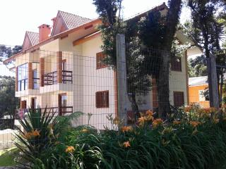 Romantic Apartment with Washing Machine and Television - Canela vacation rentals