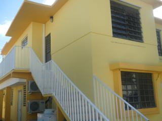 modern one room apt,best rate in town,clean,wi-fi - Isla Verde vacation rentals