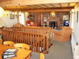 SADDLEBACK BARN, Mungrisdale, Nr Keswick - Mungrisdale vacation rentals
