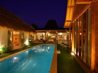 Charming and Relaxing Villa Seminyak Oberoi - Seminyak vacation rentals
