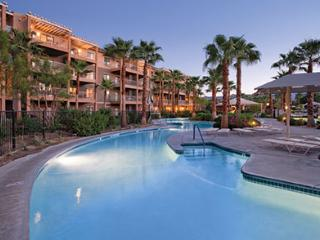 Relax in the lazy river at WorldMark by Wyndham 2B - Indio vacation rentals