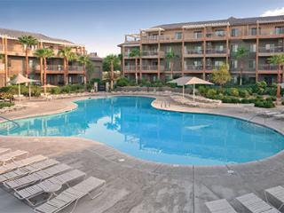April Specials - Relax in the Lazy River - 2 bedroom (2T.1) - Indio vacation rentals