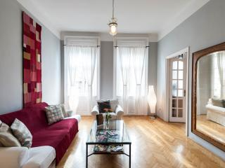 Opera House Beautiful 2 Bedroom Apartment - Budapest vacation rentals