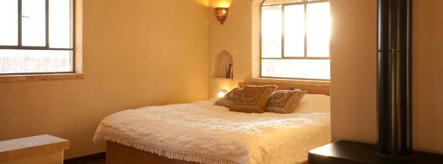 Romantic 1 bedroom Chalet in Zuqim - Zuqim vacation rentals