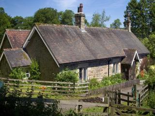 Haughton Castle - Garden Cottage - Barrasford vacation rentals