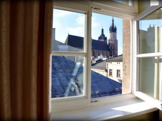 HappyGuests  Św. Tomasza - Krakow vacation rentals