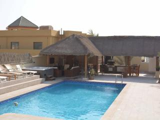 Stunning Villa with Private Pool and Jacuzzi - Ras Al Khaimah vacation rentals