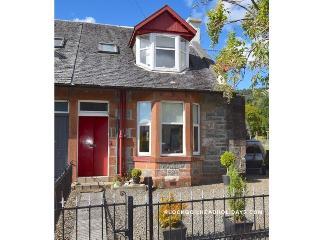 Beautiful 2 bedroom Vacation Rental in Lochgoilhead - Lochgoilhead vacation rentals