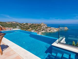 Villa Lygaria - Agia Pelagia vacation rentals