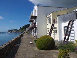 Modern house overlooking estuary - Porthmadog vacation rentals