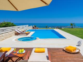 Seafront Villa - Hersonissos vacation rentals