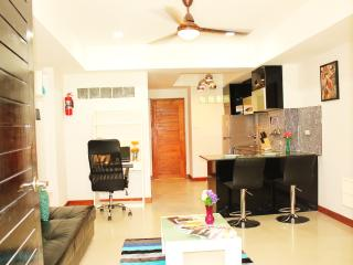 Poolside 1 bedroom Apartment (A 102) - Patong vacation rentals