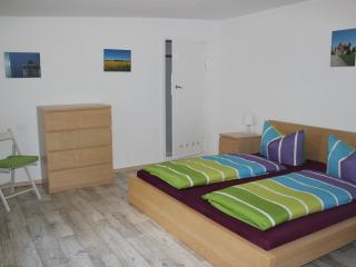 1 bedroom Apartment with Deck in Seebad Ahlbeck - Seebad Ahlbeck vacation rentals