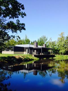 Adorable 6 bedroom Denekamp Lodge with Internet Access - Denekamp vacation rentals