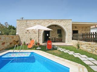 Nice Villa with Internet Access and A/C - Falassarna vacation rentals