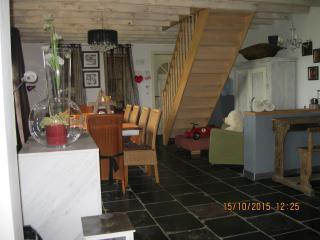 cottage in flanders fields 'zwartemolen' - Kemmel vacation rentals