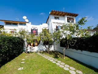 CASA VACANZE LA LIMONAIA - Sperlonga vacation rentals