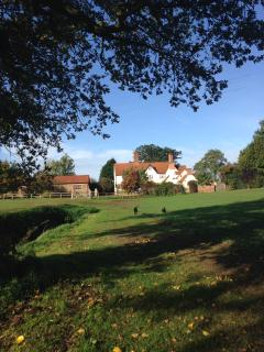 Perfect 4 bedroom Cottage in Finchingfield with Dishwasher - Finchingfield vacation rentals