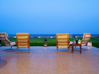 Great Sand Villa Beach Front - Kiotari vacation rentals