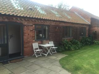 1 bedroom Converted chapel with Internet Access in Collingham - Collingham vacation rentals