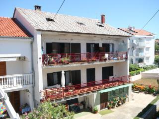 Apartment Margareta for 6-8 people - Malinska vacation rentals