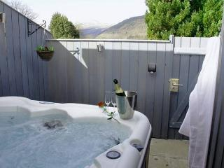 Bright Condo with Linens Provided and Short Breaks Allowed - Loch Tay vacation rentals