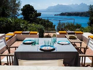 2 bedroom Villa with Internet Access in Santa Flavia - Santa Flavia vacation rentals