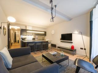 COVENT GARDEN APARTMENT 1 - London vacation rentals