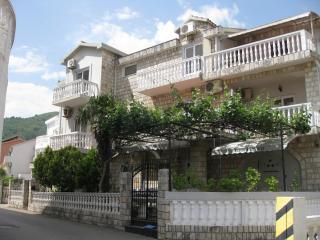 Double Room Olga With Balcony 201 - Budva vacation rentals
