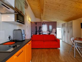 Nice 1 bedroom Vacation Rental in Favaro Veneto - Favaro Veneto vacation rentals