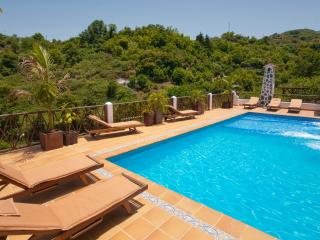 Holiday cottage with shared pool in Moya GC0002 - Villa de Moya vacation rentals