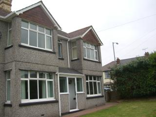 Spacious Home By The Seaside in Bude - Bude vacation rentals