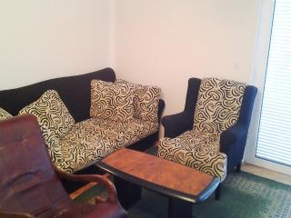 Cozy apartment 3 bedrooms in Budva - Budva vacation rentals