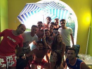 comfy hostel stdudios ipsos - Ipsos vacation rentals