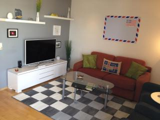 Peaceful Downtown Apartment-Free WiFi and Parking - Reykjavik vacation rentals