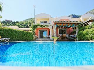 Villa Blue by Barbati Beach - Barbati vacation rentals