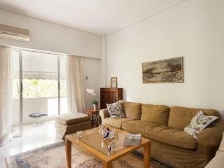 Lovely Apartment in Athens-Psychiko - Psychiko vacation rentals