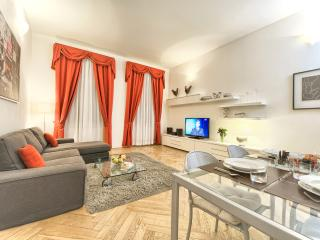 Prague Center - Spacious 2bdr | Salvator Residence - Prague vacation rentals