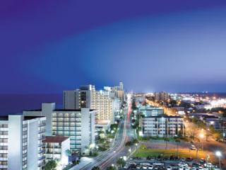 Carolina Grande 1 Bedroom, Full Kitchen,Oceanview - Myrtle Beach vacation rentals
