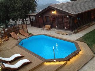 Nice Villa with A/C and Water Views - Salerno vacation rentals