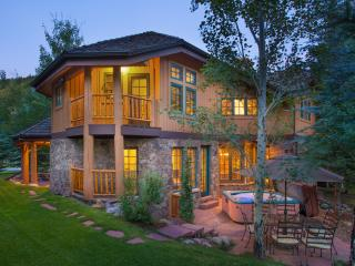 Exclusive SF Home inside Beaver Creek Resort! - Beaver Creek vacation rentals