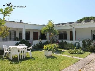 Manawa Camp - Charneca da Caparica vacation rentals