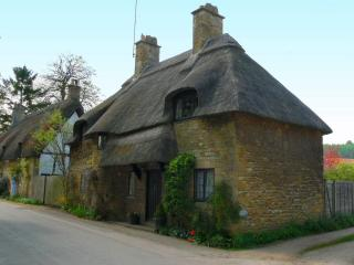 Broadway Boutique Thatch Cottage - The Cotswolds - Broadway vacation rentals