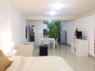 Apartamento Luminoso y Alegre muy bien ubicado - Buenos Aires vacation rentals