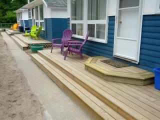 2 bedroom, Wasaga Beach (Year round) - Wasaga Beach vacation rentals